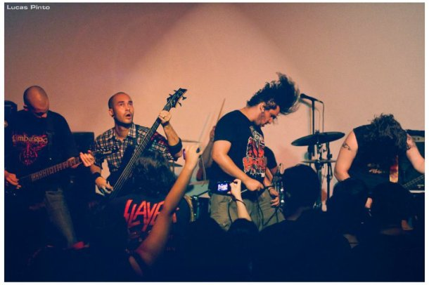 Red Nightmare - foto: Lucas Pinho