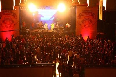 Festival Se Rasgum - 3 dias de diversidade, música e cultura.