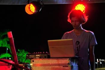 Festival Se Rasgum 6 edição - A música independente em diversos estilos.
