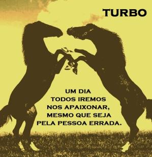 Turbo: Capa Ep namorados