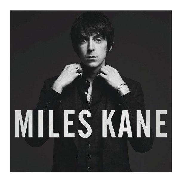 Milles Kane.