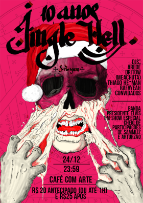 Jingle Hell 10ª edição