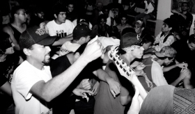 Durango95' Rock Paraense - Volume II - Foto: Robson Siqueira